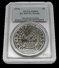 1776_Continental_dollar_obv