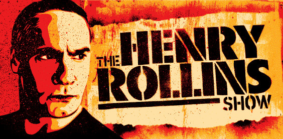 Entrevista a Iggy Pop y los Stooges - Henry Rollins Show