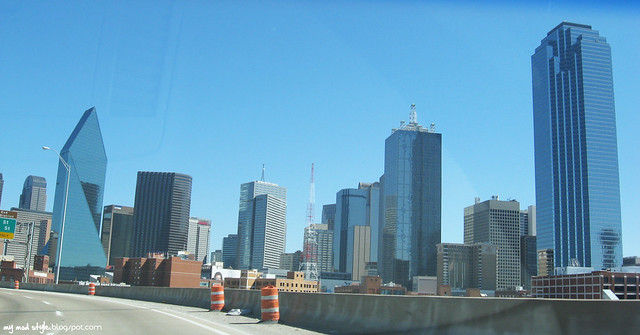 Travel Dallas5