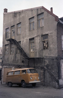 Nordenfjeldske Papirindustri i Ulstadløkkveien 5 (1979)