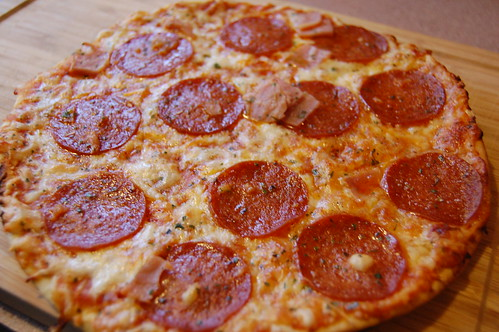 bzzagent dr. oetker pizza campaign