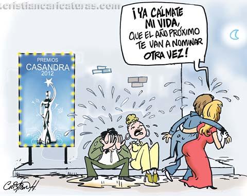 El Casandra