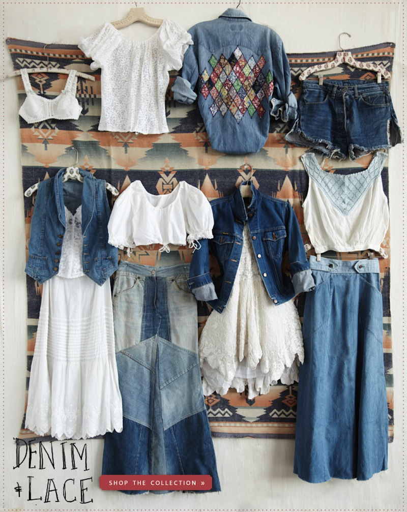 Free People Vintage Loves 6