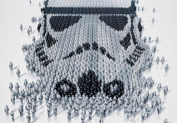 Star Wars Identities - Posters  Stormtrooper