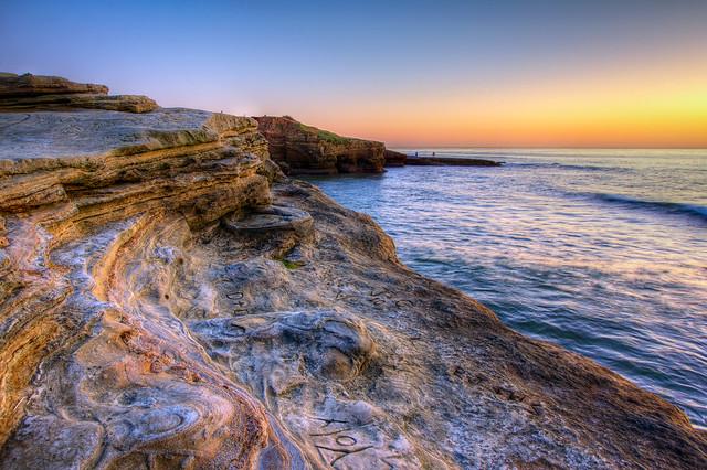 Sunset Cliffs Natural Park Dogs