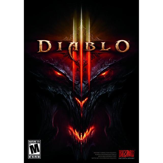 Diablo III - Normal Edition