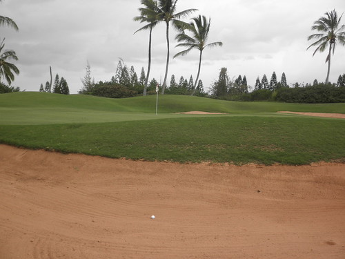 Hawaii Prince Golf Club 085