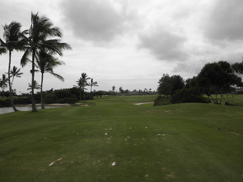 Hawaii Prince Golf Club 272