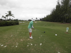 Hawaii Prince Golf Club 303