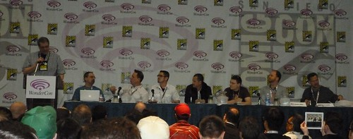 DC All Access Panel