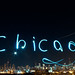 Chicago Painted with Light - Feb 8, 2012 by cshimala