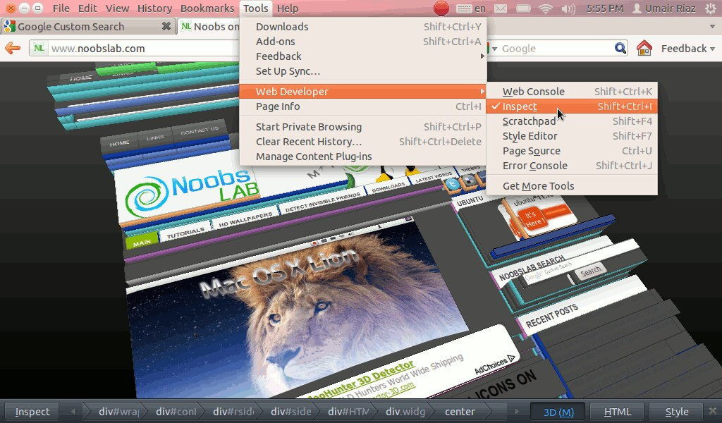 how to close firefox in linux terminal