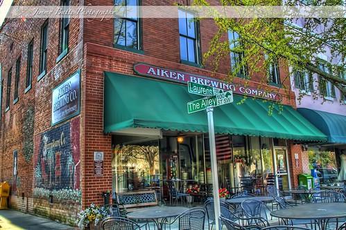 Aiken Brewing Company aka Brew Pub