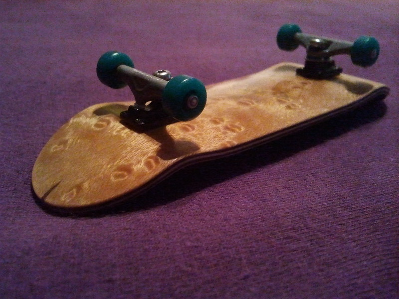 Rainbow decks (quality decks from switzerland) 6847865532_ed3e204fda_c