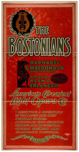 013-The Bostonians America's greatest light opera co-1900-Library of Congress