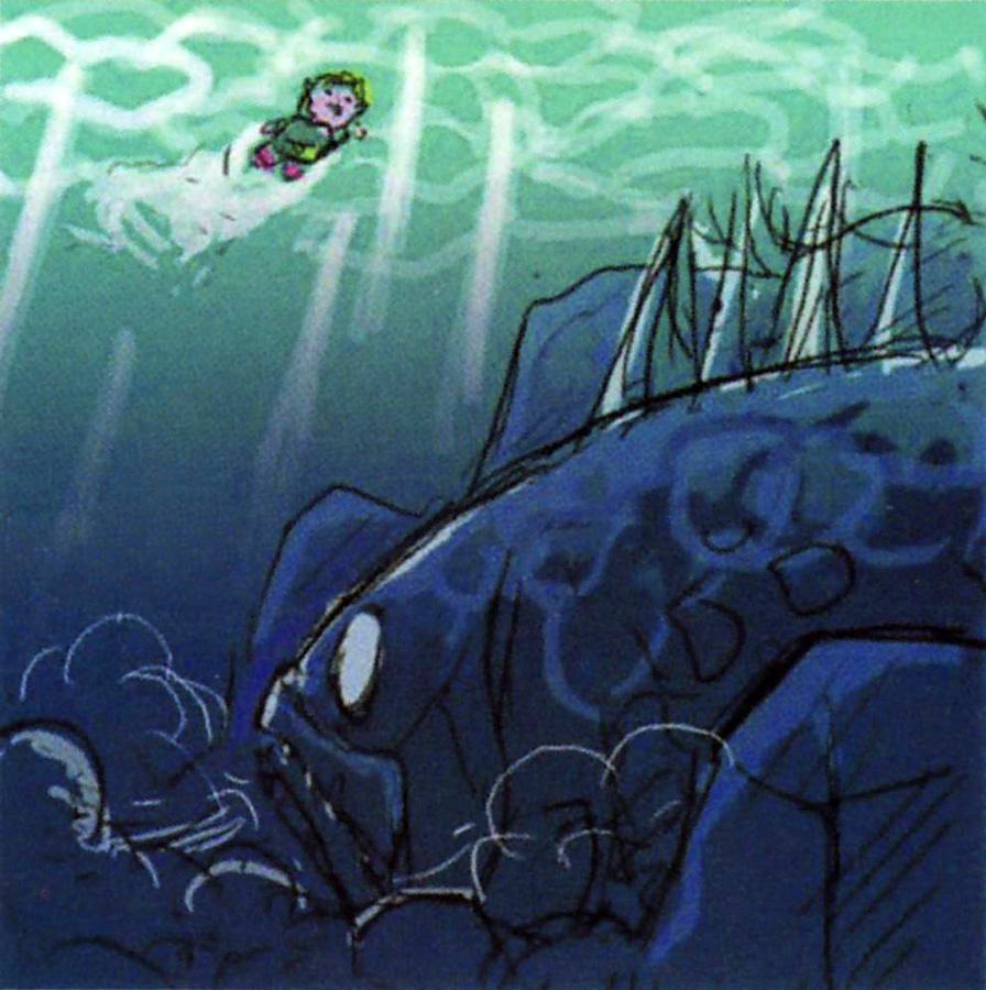 WW Underwater