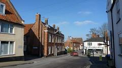 Street scenes in Beccles