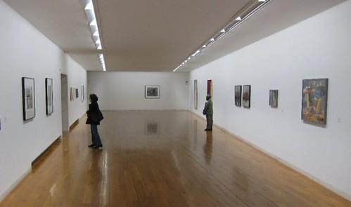 Exposición de Jeff Wall. CGAC. Santiago de Compostela