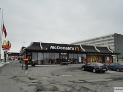 McDonald's Aarhus Randersvej 150 (Denmark)
