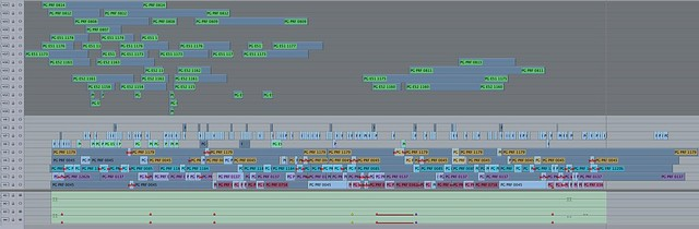 Final Cut Pro 7 timeline to go to FCPX