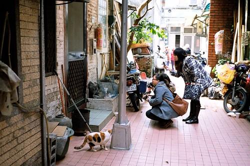 20120107 OLCAGI大稻埕19