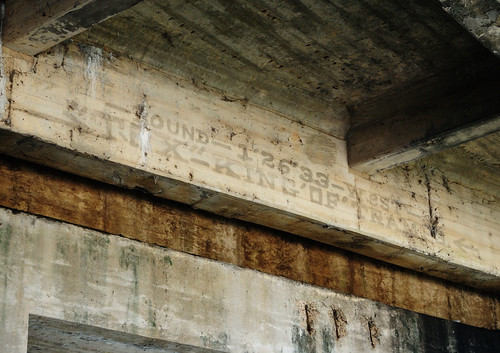 Tex, King of Tramps, 1933, McKee Street Bridge over Buffalo Bayou, Houston, Texas 0211121501