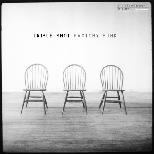 Triple Shot Factory Funk