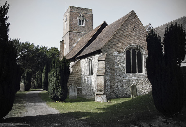 St John's Church - Malden Manor