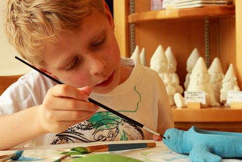 ceramic painting 013