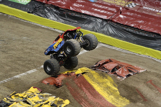Monster truck show in denver : Sports clips carmel indiana