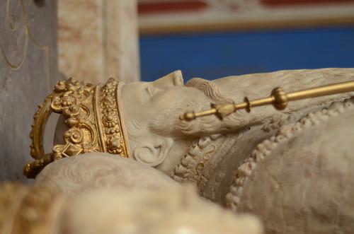 King Gustav I of Sweden