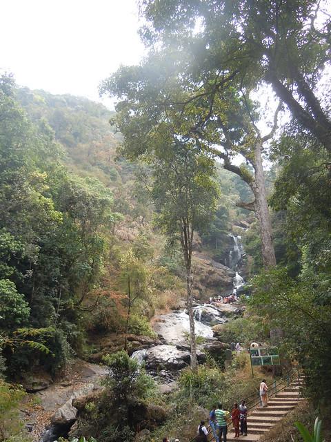 Brahmagiri_Trek_Irupu_Falls1