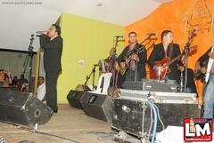 Zacarías Ferreira @ kiosko Bar Juan López