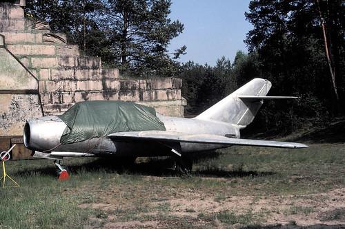 MiG15 135