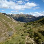 El Pico Cornón (Somiedo)