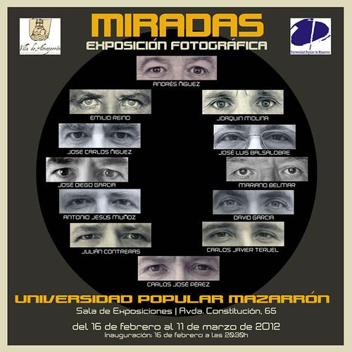 MIRADAS-MAZARRON by Andrés Ñíguez