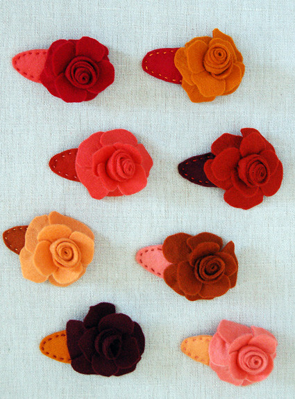 Rose-Barrette-dine