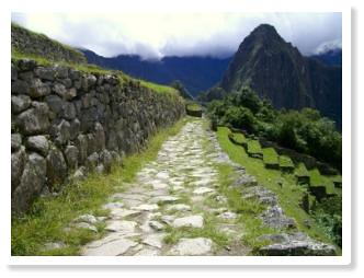 6886612831 0f75489626 The Beauty and Mystery of Machu Picchu