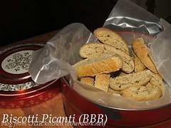 Biscotti Picanti (BBB)