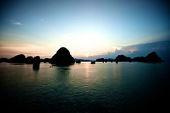 Ha Long Bay by hchapman2
