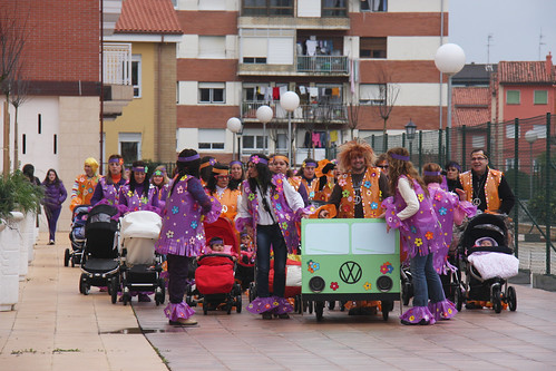 Carnaval 2012 - La Cucaña - Colindres - 079