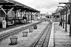Ravenglass & Eskdale Railway .