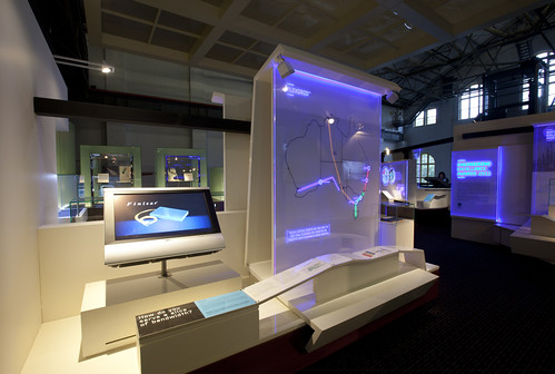 FinisarFlexgrid_SydneyPowerhouseMuseum