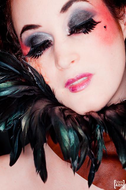 Makeup Steampunk Flickr Sharing