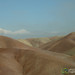 Hills on the Way to Jolfa, Iran