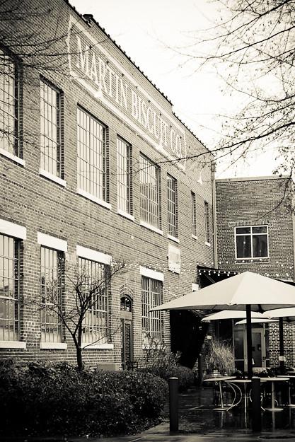 martin biscuit company building Birmingham