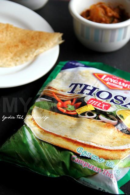 Thosai/Tosai