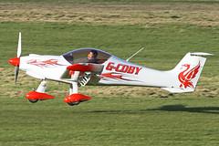 G-CDBY