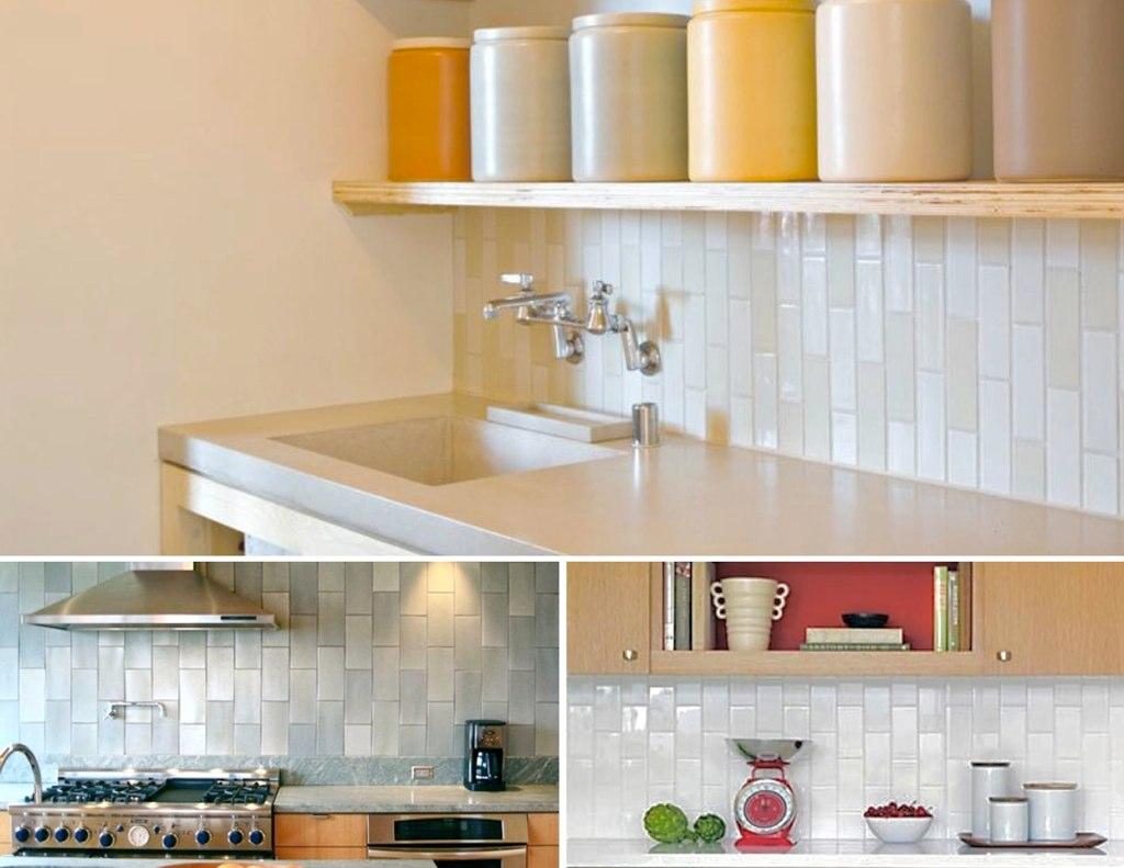vertical running bond with white subway tile riverside kitchen pinterest white subway tiles running and tile - Vertical Tile Backsplash