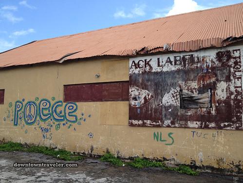 Curacao Caribbean Street Art 12